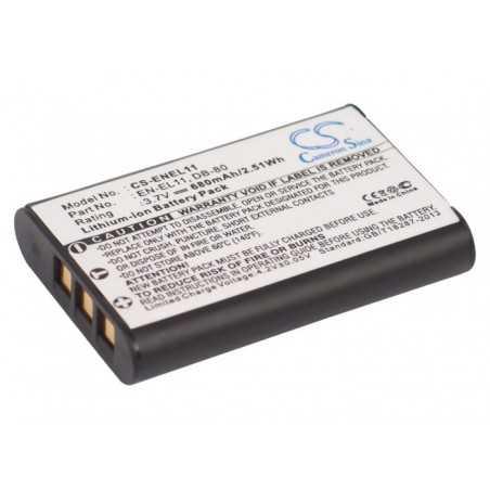 Batterie Nikon EN-EL11