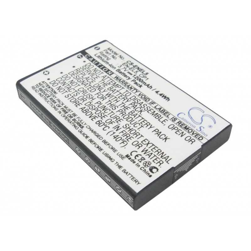 Batterie Nikon EN-EL5