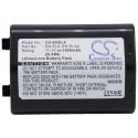 Batterie Nikon EN-EL4