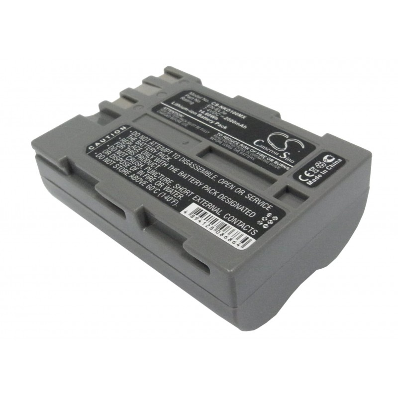 Batterie Nikon EN-EL3e