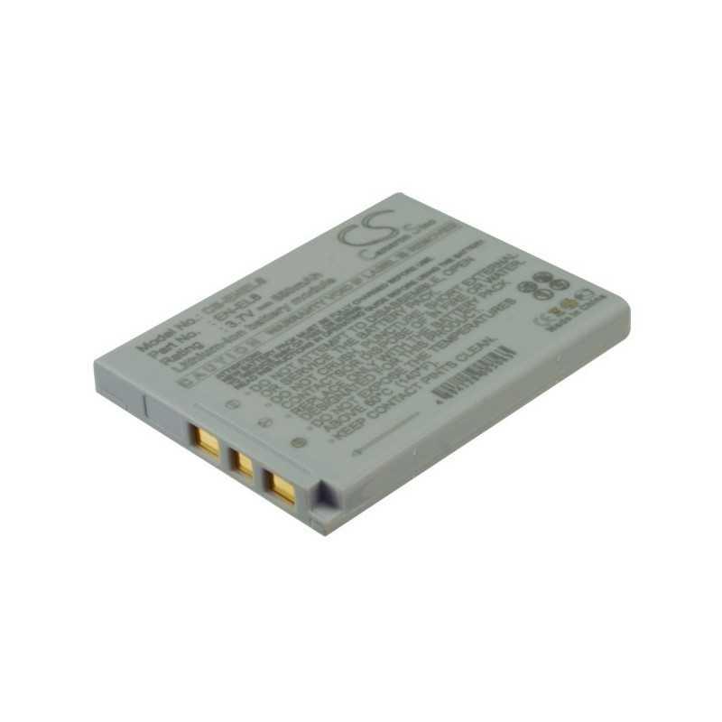 Batterie Nikon EN-EL8