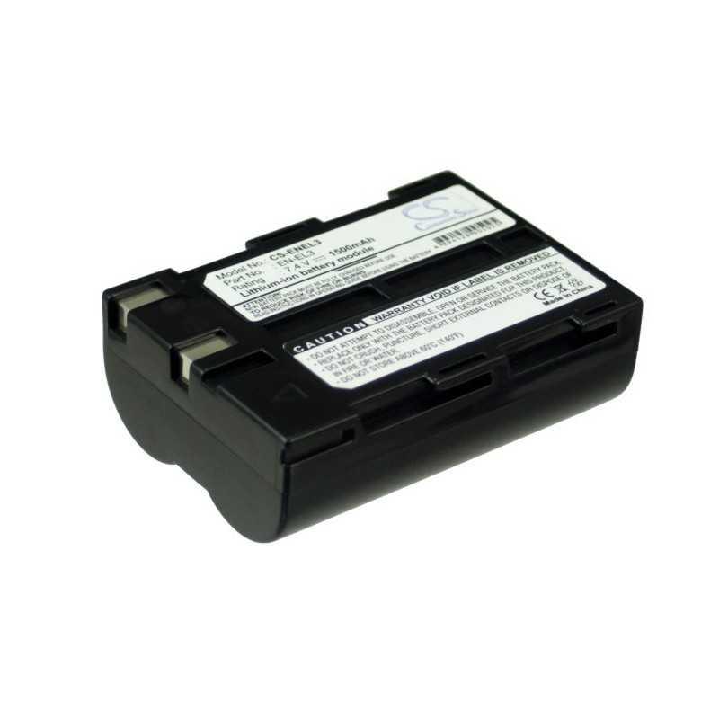 Batterie Nikon EN-EL3