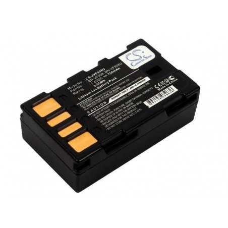 Batterie JVC BN-VF908