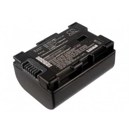 Batterie JVC BN-VG114