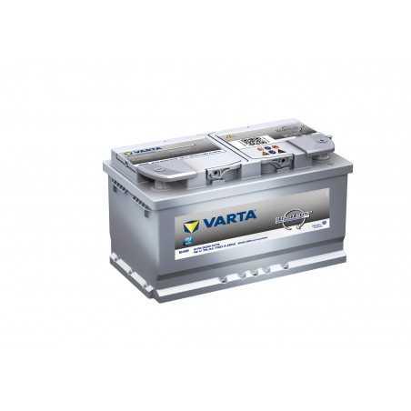 BATTERIE VARTA START AND STOP EFB E46 12V 75AH 730A