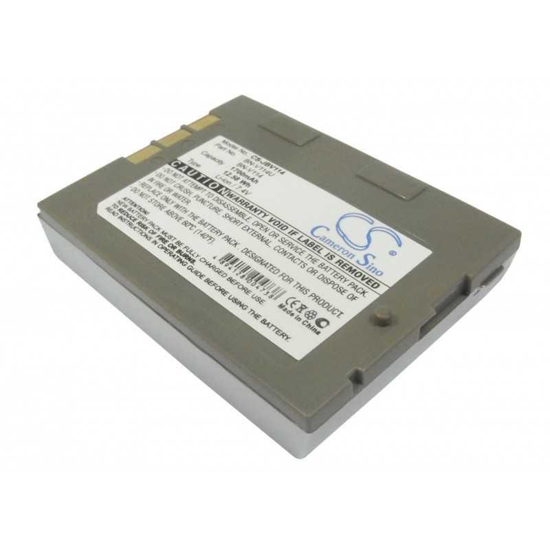 Batterie JVC BN-V114US