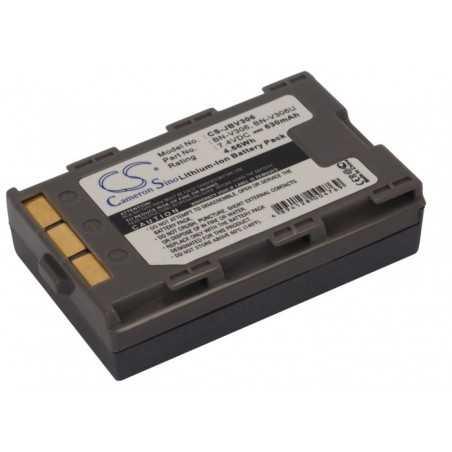 Batterie JVC BN-V306