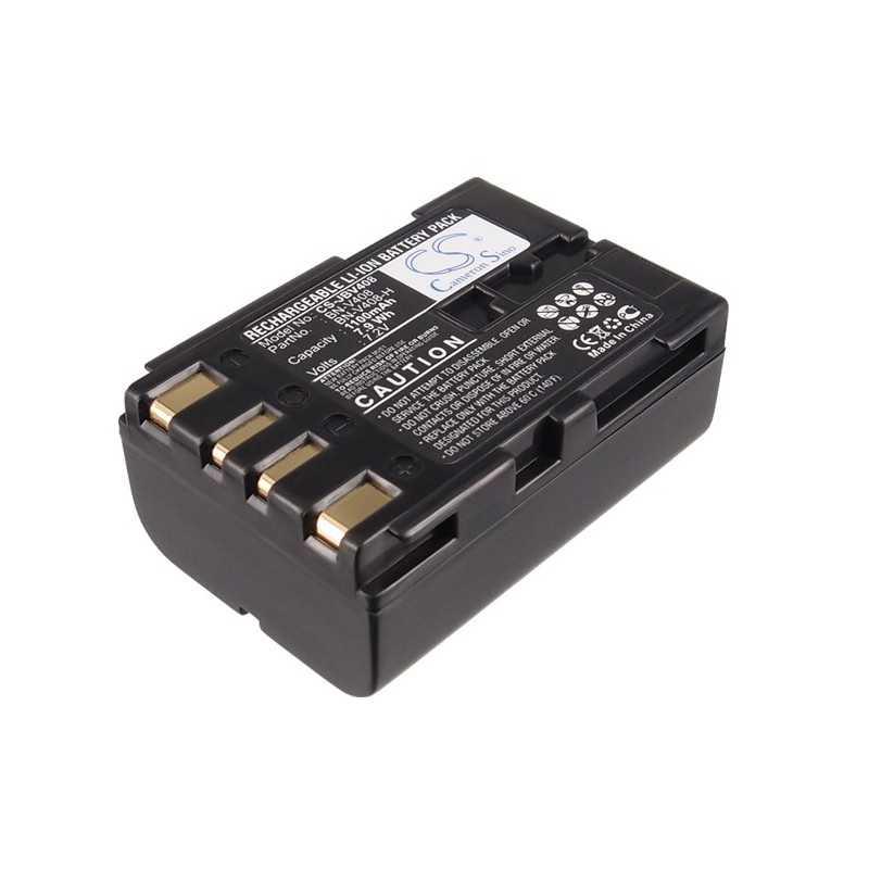 Batterie JVC BN-V408