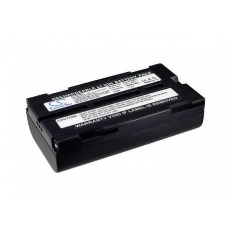 Batterie JVC BN-V812