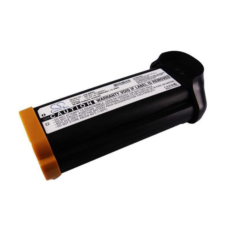 Batterie Canon NP-E2