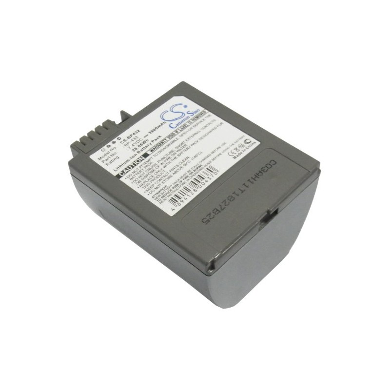 Batterie Canon BP-432