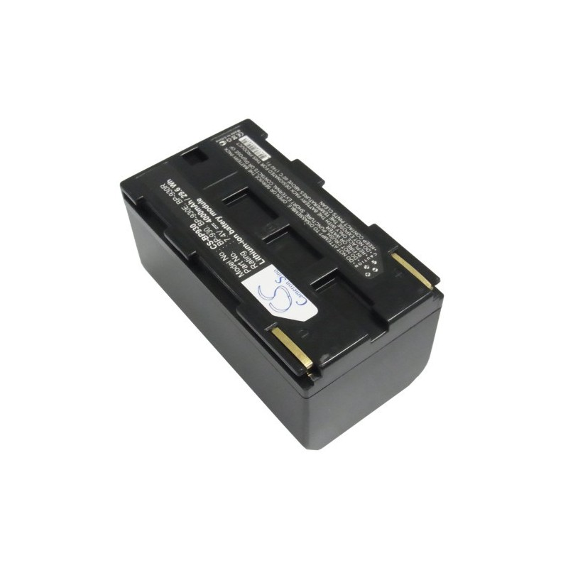 Batterie Canon P-930, BP-930E