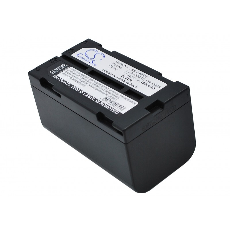 Batterie Canon BP-85