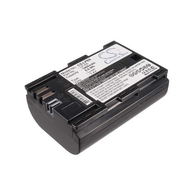 Batterie Canon LP-E6