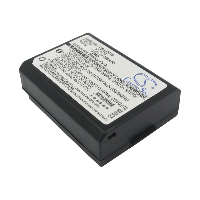 Batterie Canon LP-E10