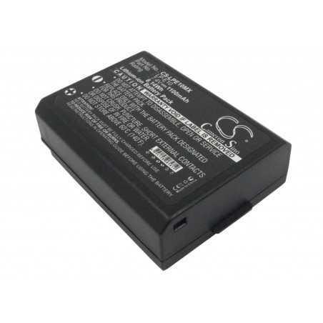 Batterie Canon LP-E10