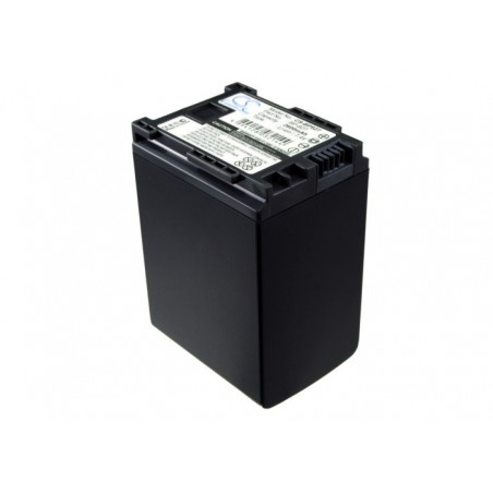 Batterie Canon BP-827