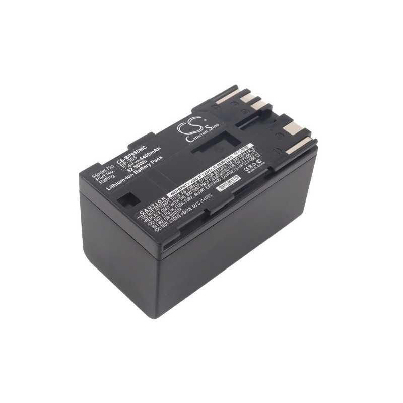 Batterie Canon BP-955