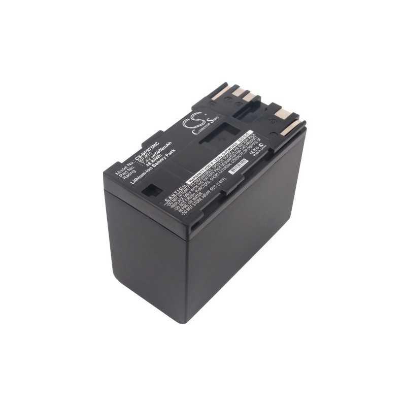 Batterie Canon BP-975