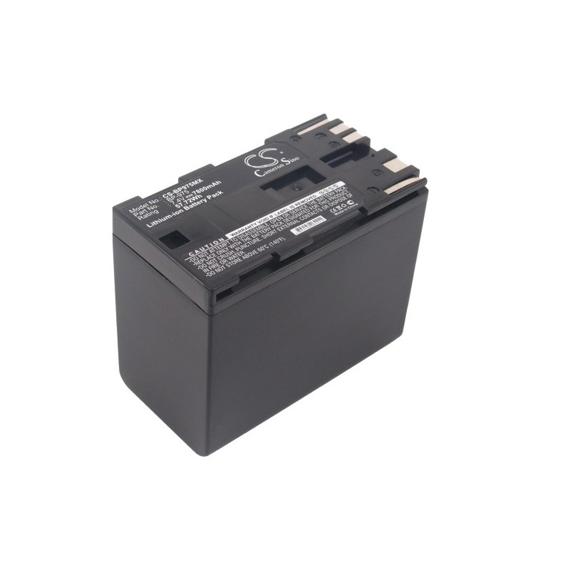 Batterie Canon BP-975