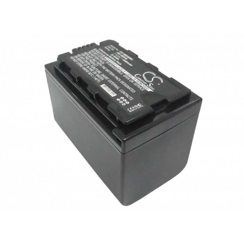 Batterie Panasonic VW-VBD58