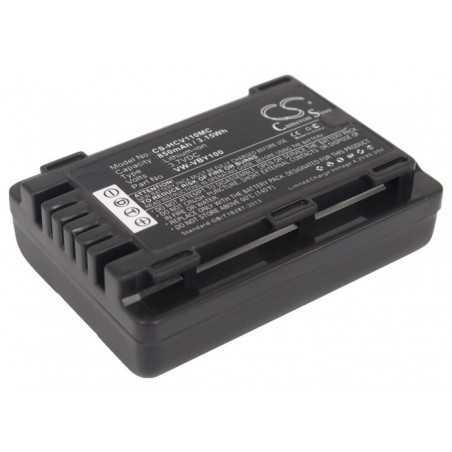 Batterie Panasonic VW-VBY100