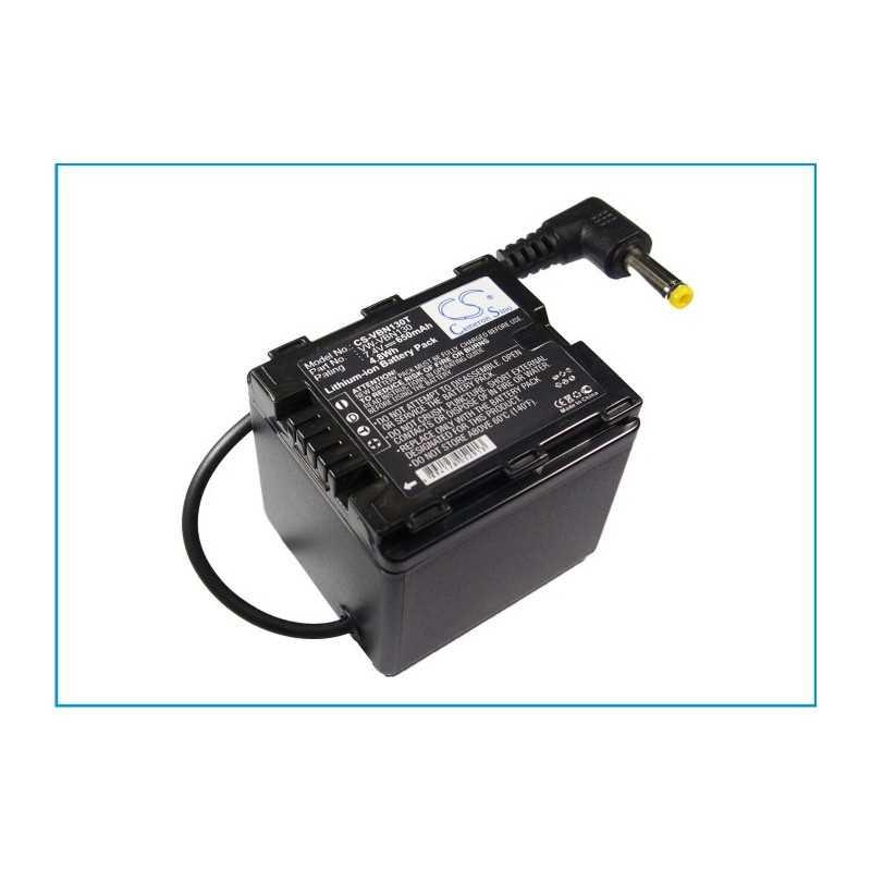 Batterie Panasonic VW-VBN130
