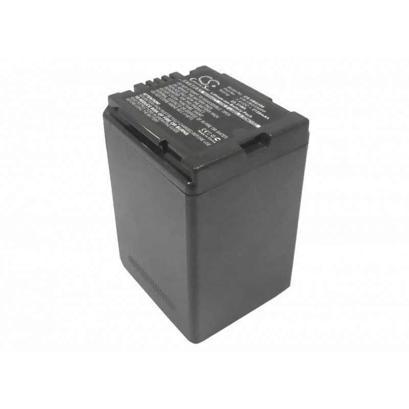 Batterie Panasonic VW-VBG390