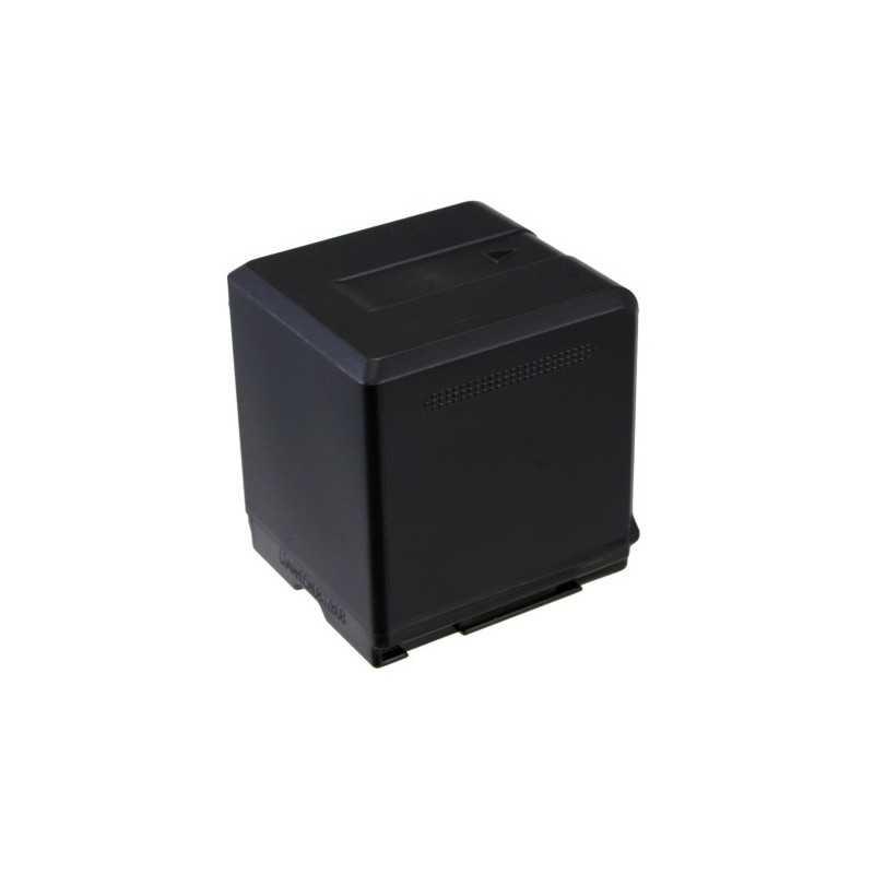 Batterie Panasonic VW-VBG260
