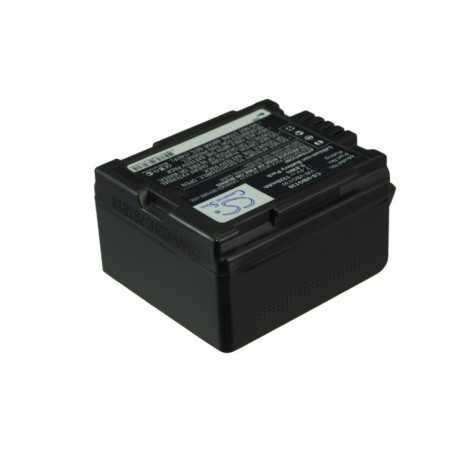 Batterie Panasonic VW-VBG130