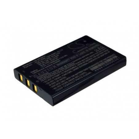 Batterie Panasonic CGA-S301