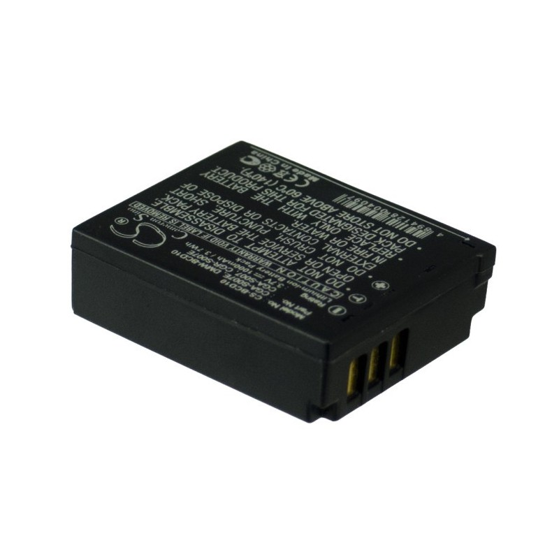 Batterie Panasonic CGA-S007