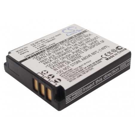 Batterie Panasonic CGA-S005