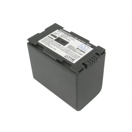Batterie Panasonic CGR-D320