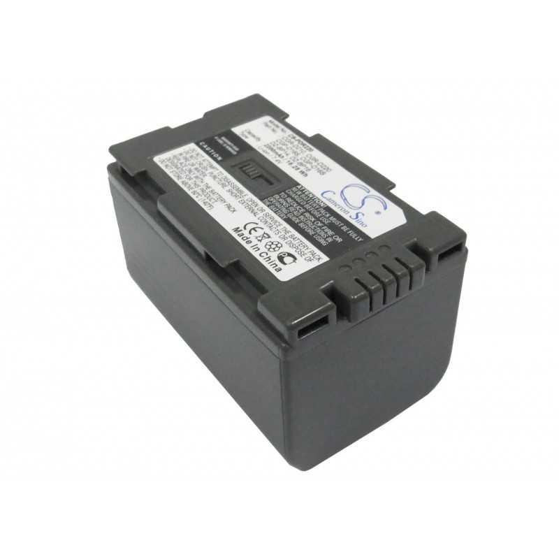 Batterie Panasonic CGR-D210
