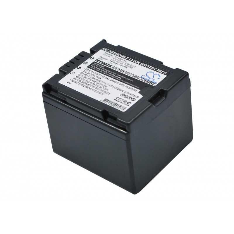 Batterie Panasonic VW-VBD140