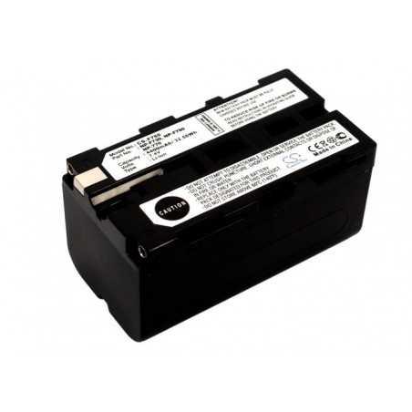 Batterie Sony NP-750