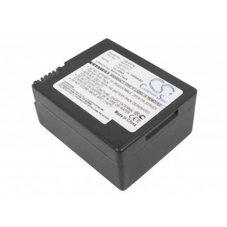 Batterie Sony NP-FF70