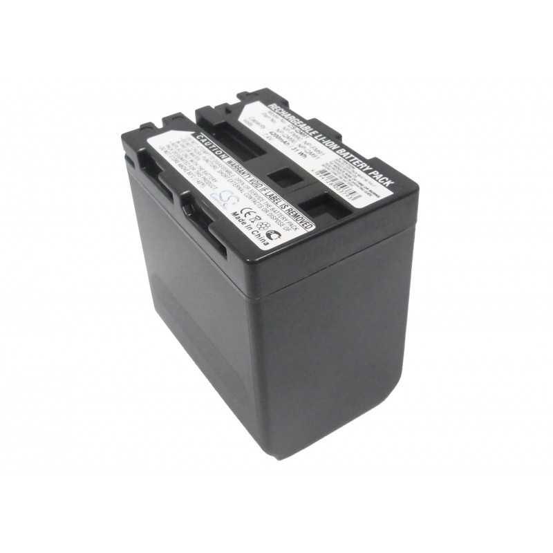 Batterie Sony NP-FM91D