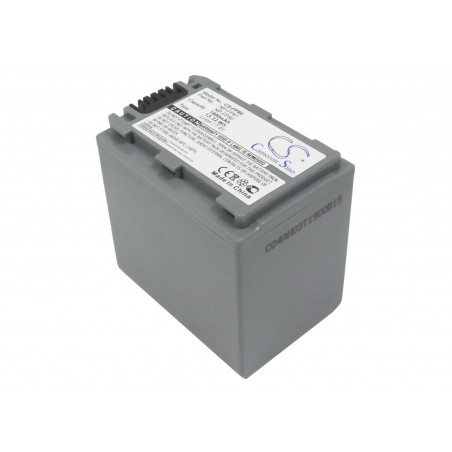 Batterie Sony NP-FP80