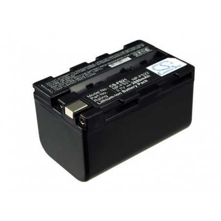 Batterie Sony NP-FS20