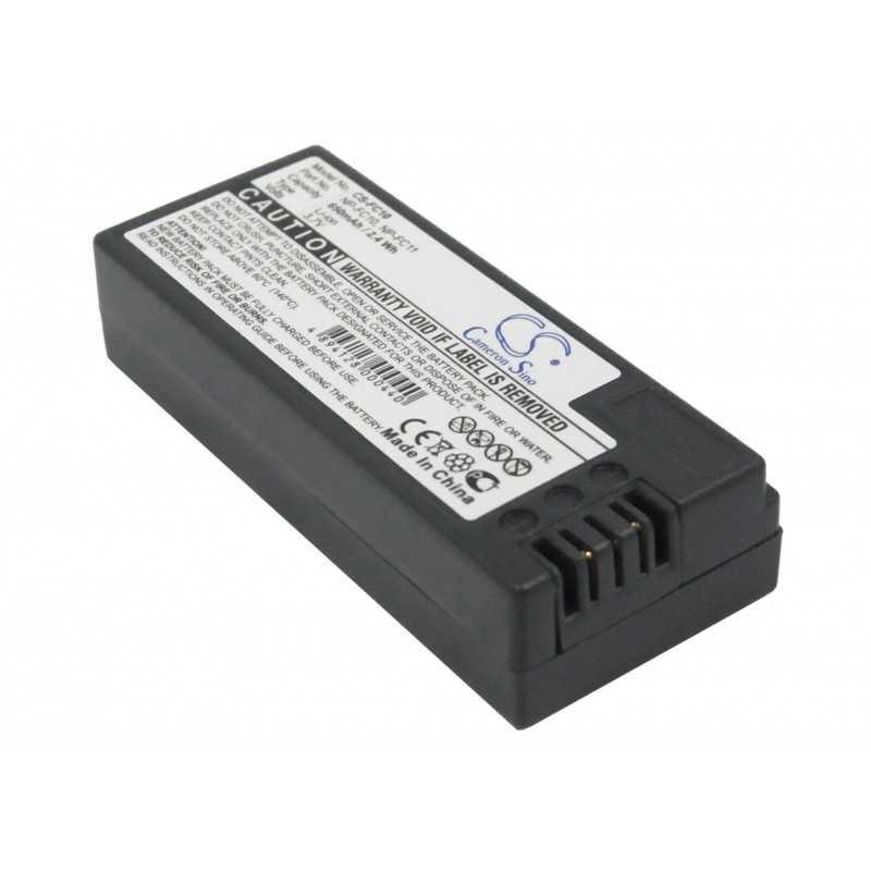 Batterie Sony NP-FC10