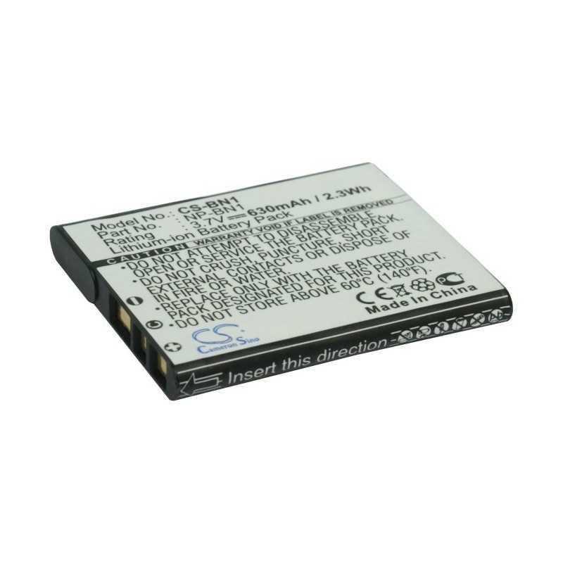 Batterie Sony NP-BN1