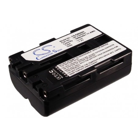 Batterie Sony NP-FM500H