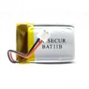 Piles d'alarme BATLI11B