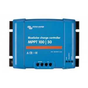 REGULATEUR BLUESOLAR MPPT 12/24V-30A