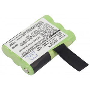 Batterie Alinco EBP-25N