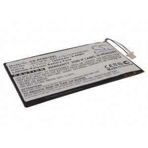 Batterie Acer BAT-715