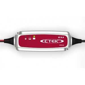 CHARGEUR CTEK XC800 - 6 VOLTS 800 mAh