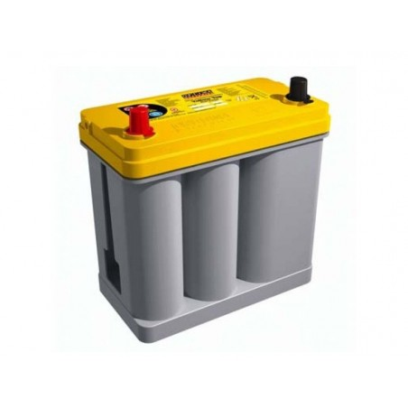 BATTERIE OPTIMA YELLOWTOP 38AH